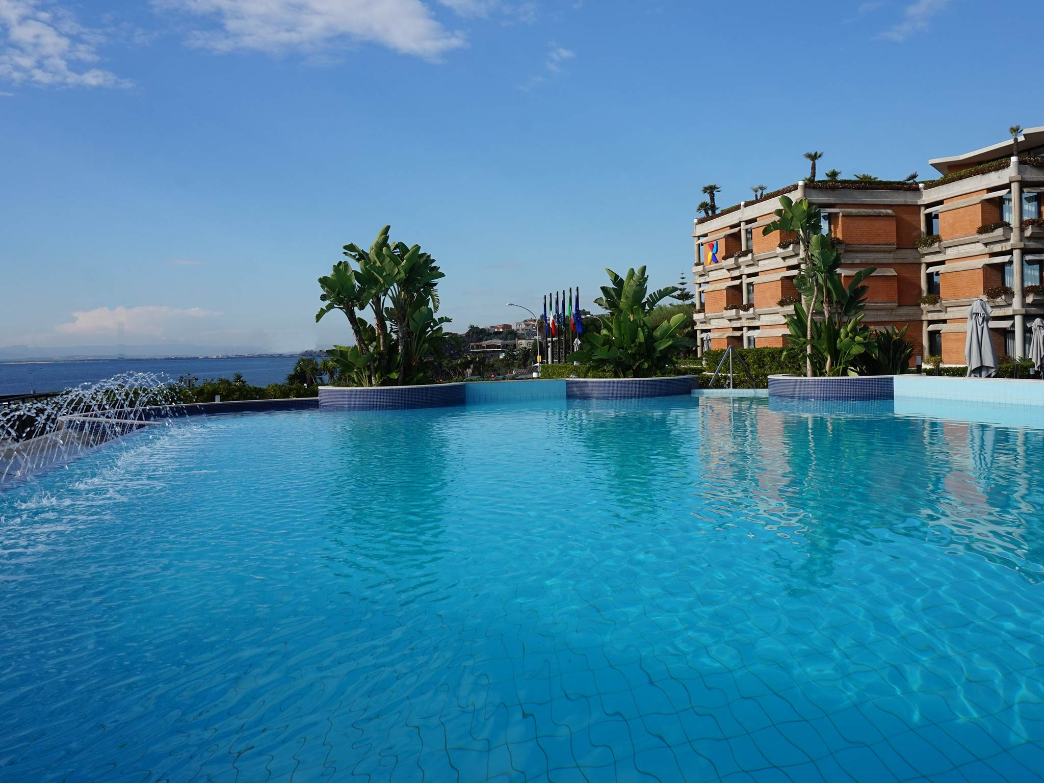 Four Points By Sheraton Catania Hotel Conference Center Official Website